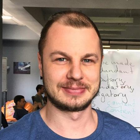 Andrew Sapozhnikov