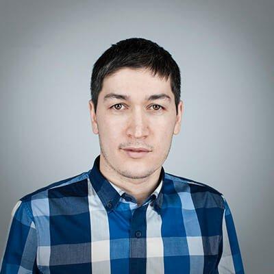 Ato Kasymov
