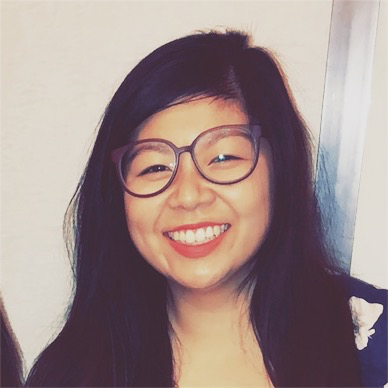 Carolyn Yang