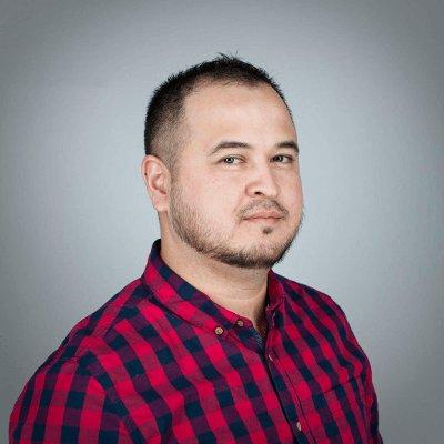 Manny Kurbonali