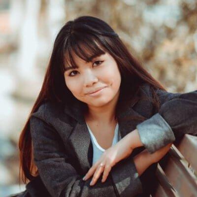 Alice Jang